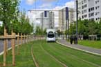 ILEX Amenagements ligne T4 Lyon